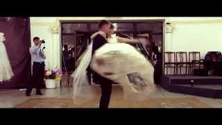 Свадебное видео жениха и невесты . Свадебный клип. Сергей и Анна. Свадьба.