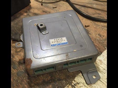 Scrapping a Car Computer -MooseScrapper - 동영상