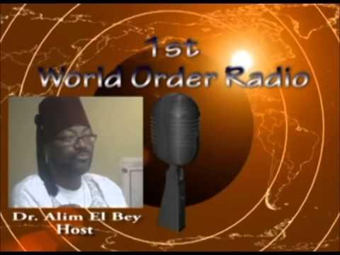 First World Order Radio: BLACK DEVILS, BOULE, ASSASSINATION & MLK