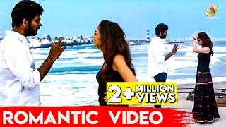 Nayanthara Vignesh shivan's Pondy Diaries | Naanum Rowdy Dhaan Netrikan, Romantic ViralVideos