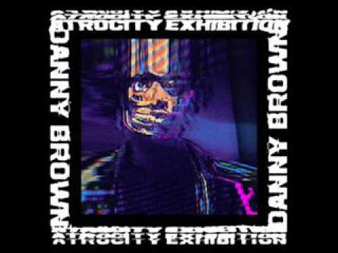 Danny Brown ft Petite Noir - Rolling Stone [NEW 2016]