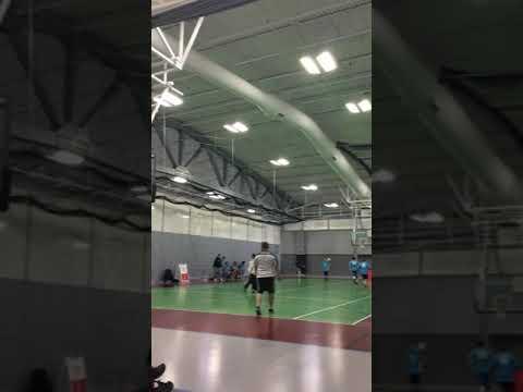 Cranston Cyclones Basketball tournament
