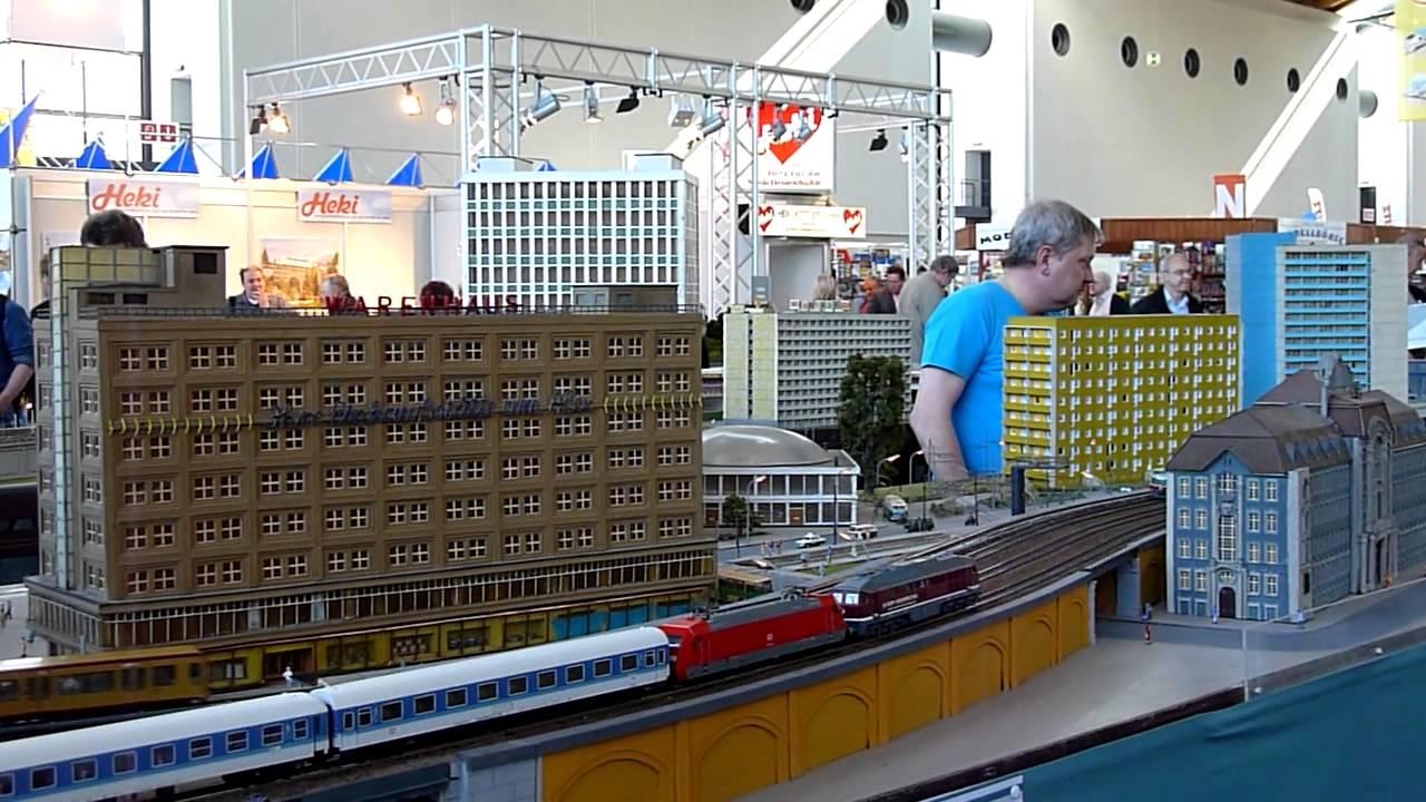 Modellbahn Karlsruhe