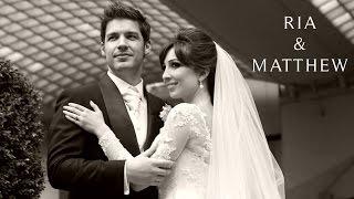 Greek Wedding | St Sophia's Cathedral & The Savoy | Bloomsbury Films ®