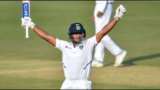 Mayank Agarwal scores a crucial knock of 161 (MUST WATCH!!!)