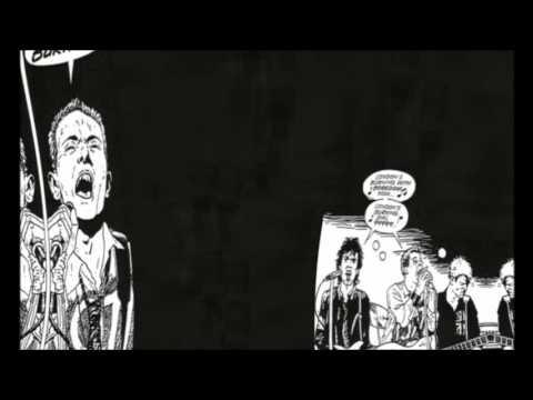 Stay Free|The Clash con subtítulos en español