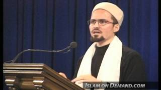 Why the Ummah is Facing the Greatest Crisis of All-time - Hamza Yusuf Video