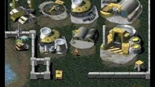 Command & Conquer - Tiberium Catastrophe - Kraut Edition