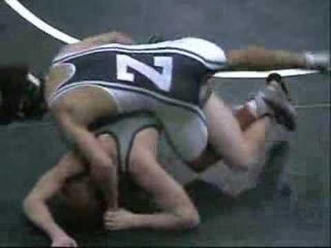 2005 Hoosier Crossroads Conference Semi-Final vs Westfield