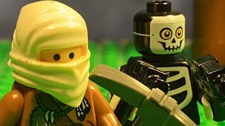 Lego Fortnite Chapter 2