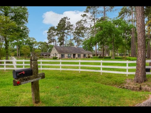 13327 Little Ranch Rd, Cypress, TX. 77429 - House For Sale