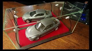 The STUNNING AutoArt Mazda RX-8