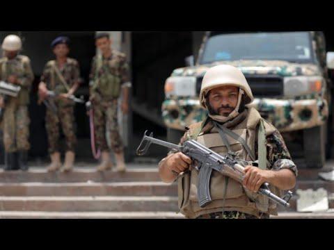 العفو الدولية تتهم الإمارات وقوات موالية للحكومة اليمنية بتعذيب سجناء  - 11:22-2018 / 7 / 12