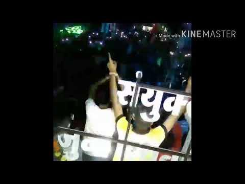 Sanyukt Juna budhwar peth Shiv Jayanti 2k18 with Dj Bablu