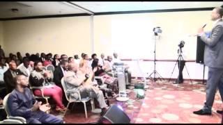 Taking our future today | Demola Olarewaju | TEDxJabi