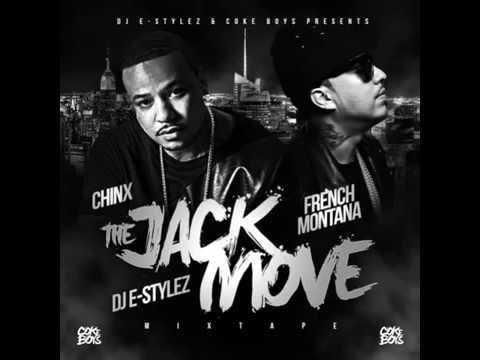 Chinx Ft. French Montana - Feelings