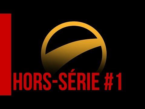 Hors-série #1 : Nous, The Flares, l'avenir... [PODCAST] | The Flares