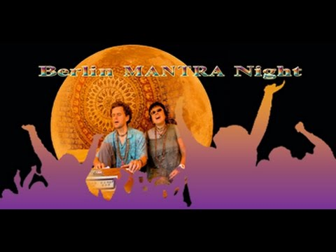 Berlin Mantra Night Chant 4