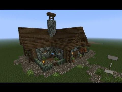 minecraft t pferst bchen bauen youtube. Black Bedroom Furniture Sets. Home Design Ideas