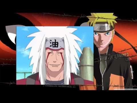Naruto Shippuden Cap  2 en audio Latino