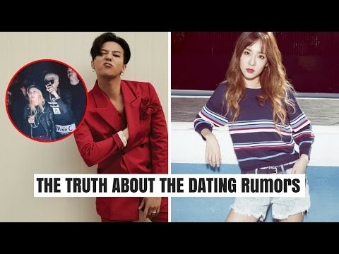 Sandara Park SHUTS DOWN Dating Rumors With G-Dragon | HOT TOPIC!