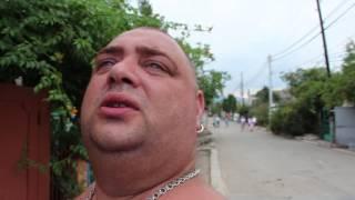 Крым, Солнечногорское. Отпуск.