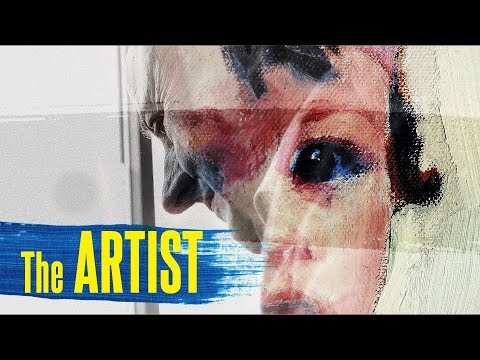 The Artist | A short documentary portrait