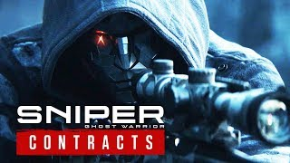 SNIPER GHOST WARRIOR CONTRACTS: A PRIMEIRA MEIA HORA (PREVIEW)