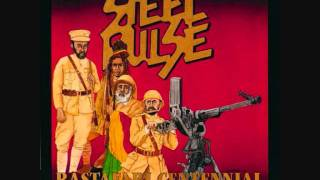 steel pulse 11 - Makka Medley ( Makka Splaff , Drug Squad , Handsworth Revolution )