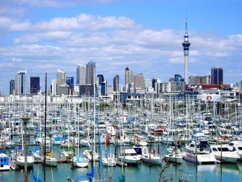 окленд новая зеландия знакомства