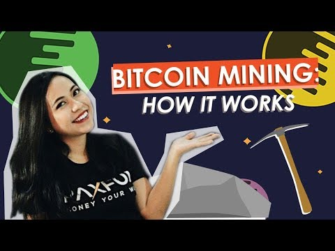 ways to mine bitcoin