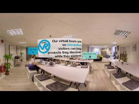 Online VR Bristol