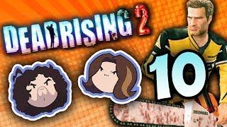 Dead Rising 2: Japanese Horror v. American Horror - PART 10 - Game Grumps