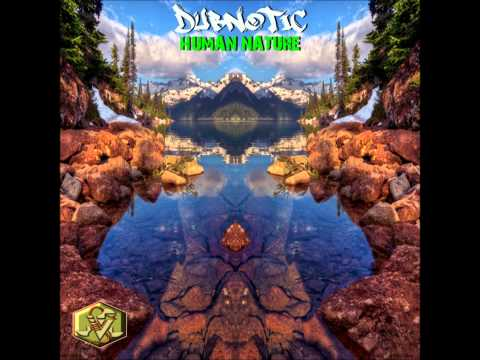 Dubnotic - Human Nature [Full EP]