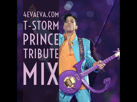 The making of an Emotional Prince Tribute