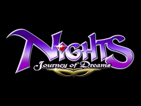 Marine Escape - NiGHTS: Journey of Dreams Music Extended