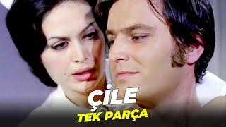 Çile  Türkan Şoray Ediz Hun Eski Türk Filmi Full İzle