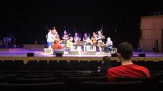 SFU Pipe Band - Hallelujah