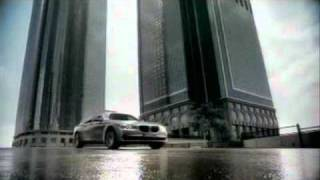 2009 BMW 7 Series (F01) TVC Thai