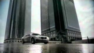 2009 BMW 7 Series (F01) TVC Thai
