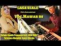 LASA RIALE  CIPT.ALFIANSYAH  VOC.MAWAR BS