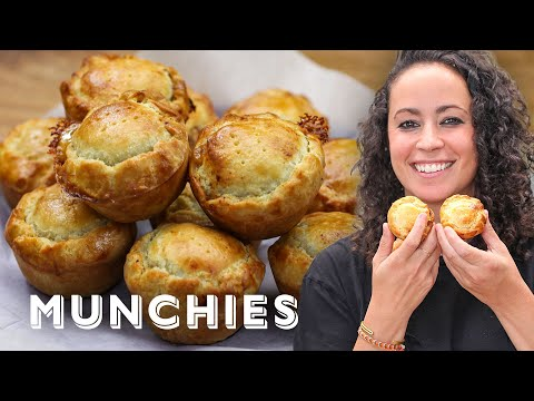 Meat Pies - The Cooking Show