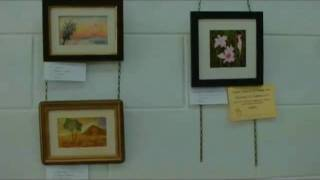 Cooktown Art - Elizabeth Guzsely Gallery Tour Thumbnail