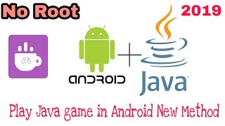 Download How To Play Java Game in Android (No Root) 2019