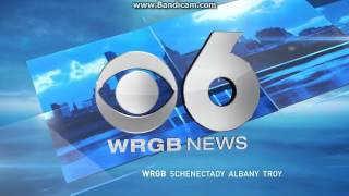 WRGB: CBS 6 News At 11pm Open--12/17/16