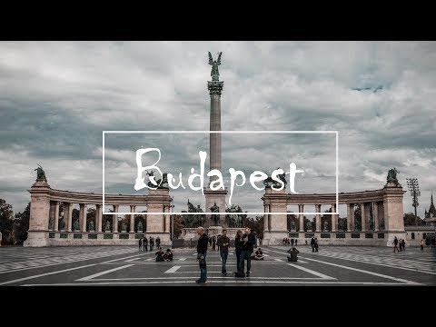 1 DAY IN BUDAPEST (Inspired by TaylorCutFilms)