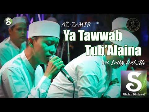 [NEW] Az-Zahir - Ya Tawwab Tub 'Alaina Voc. Lucky ft Afi
