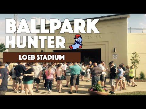 Ballpark Reviews: Loeb Stadium - Lafayette, Indiana