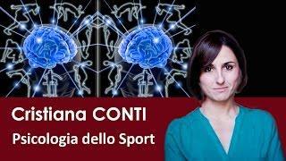 30 Scienze Motorie Talk Show - CRISTIANA CONTI
