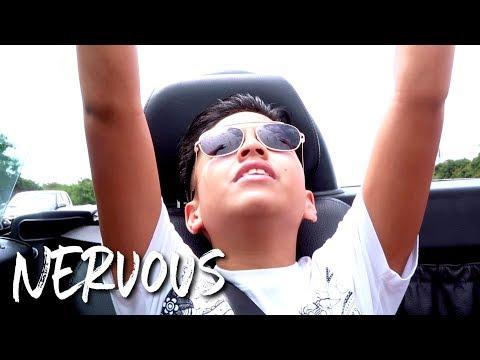 NERVOUS (Shawn Mendes) | Sam Shoaf